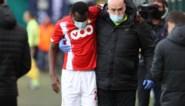 Standard mist Merveille Bokadi in bekerfinale: Congolees vier maanden out met gescheurde achillespees