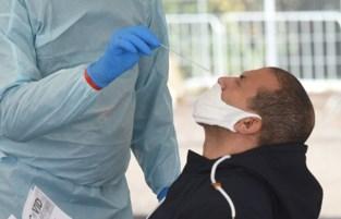 Besmettingscijfers hoger dan ooit in Glabbeek, maar algemene trend blijft dalend