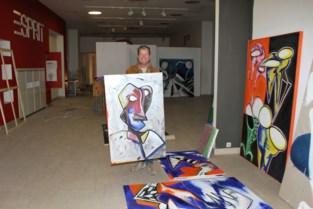 Galerij Artisjok opent maar liefst drie pop-ups in Antwerpsestraat