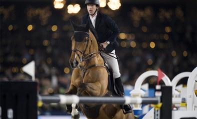 """Pieter Devos neemt afscheid van springpaard Espoir: """"Fit, gezond en gelukkig na fantastische carrière"""""""