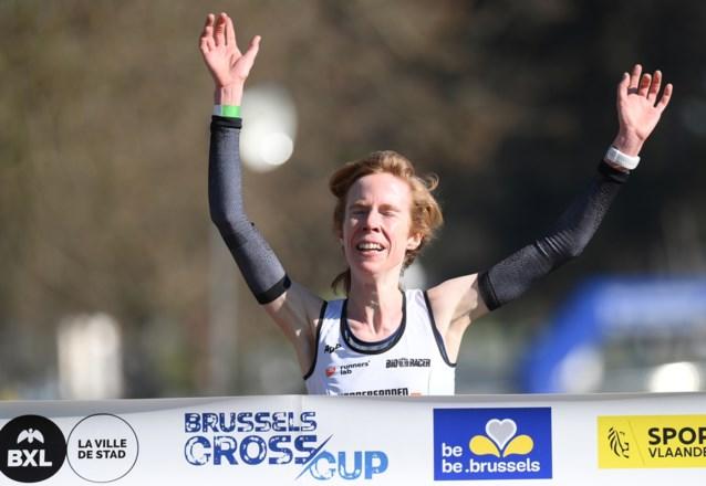 Serieus trainen? Mieke Gorissen plaatst zich op haar 38ste voor olympische marathon Tokio
