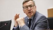 Steven Vanackere benoemd tot vicegouverneur van Nationale Bank
