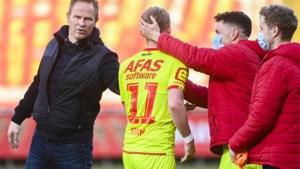 """Ex-Malinwa-coaches Aad de Mos en Peter Maes loven Wouter Vrancken: """"Er is liefde voor het leven sinds die bekerfinale"""""""
