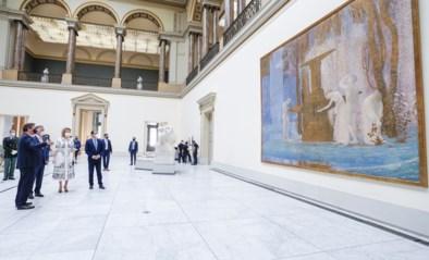 Musea enorm populair tijdens de paasvakantie: Koninklijke Musea voor Schone Kunsten bijna elke dag uitverkocht