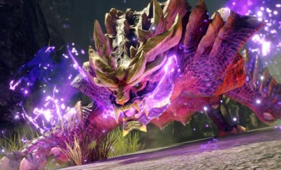 RECENSIE. 'Monster hunter: rise': Nieuw kroonjuweel voor de Nintendo Switch ****