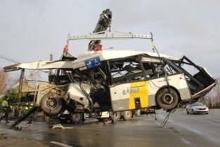 """Onderzoek treinongeval stopgezet: """"Oorzaak zal helaas een vraagteken blijven"""""""