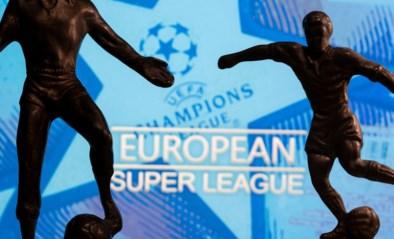 """Alternatief voor Super League op komst? """"UEFA werkt achter de schermen aan financiële injectie voor Champions League"""""""
