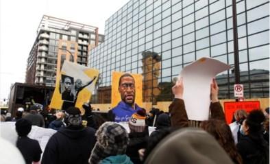 LIVE. Uitspraak in zaak-George Floyd: Derek Chauvin over de hele lijn schuldig