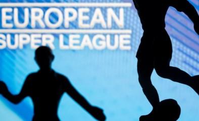 LIVE. De Super League stort als een kaartenhuisje in elkaar, volg hier alle ontwikkelingen