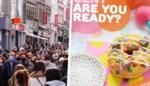 Dunkin' Donuts opent filiaal in Gent