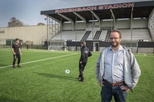 """Club Roeselare zoekt jeugdspelers: """"Door corona haakten heel wat spelertjes af"""""""