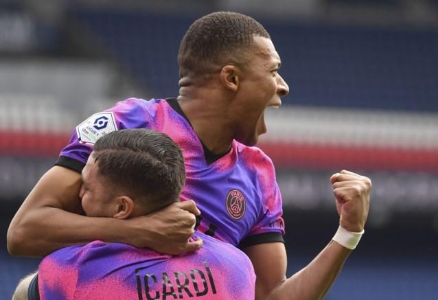 """Mag Paris Saint-Germain Champions League op zijn naam schrijven? """"Real Madrid, Chelsea en Manchester City worden uit toernooi gezet wegens Super League-plannen"""""""