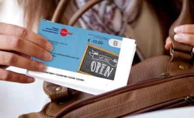 Gebruikte jij ze al? Nog voor 68.000.000 euro aan consumptiecheques in de schuif (maar gelukkig kan je ze intussen langer uitgeven)