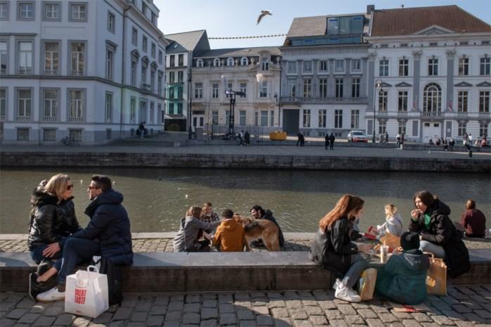 Aantal Gentenaars daalt voor het eerst in 20 jaar, en dat ondanks een Bulgaarse volksverhuizing