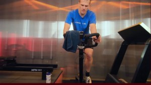 Paralympiër Vromant verbaast op één been in De Container Cup, Lotte Kopecky klopt Delfine Persoon