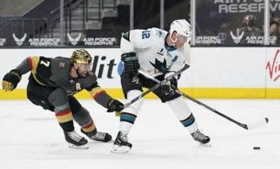 Patrick Marleau lost Gordie Howe af als recordhouder hoogste aantal NHL-wedstrijden