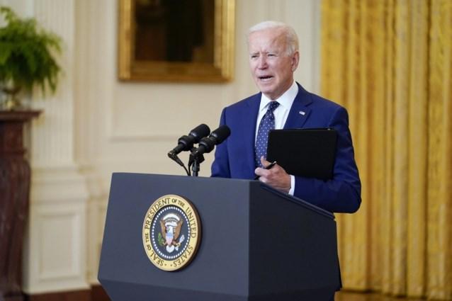 "Amerikaans president Biden wil dat immigratiediensten term ""illegal alien"" schrappen"