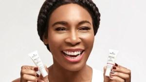 """Venus Williams serveert lijn zonnecrèmes voor de lippen: """"Onze lippen krijgen niet genoeg liefde"""""""