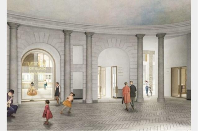 Opera krijgt versneld 5 miljoen euro subsidies, maar renovatie nog altijd gepland voor 2024