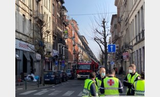 Twee lichamen gevonden na brand in Anderlecht: vermoedelijk vermiste vader en dochter