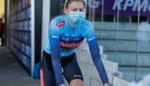 """Kelly Van den Steen nog altijd niet topfit: """"Beter me te concentreren op de tweede helft van het seizoen"""""""