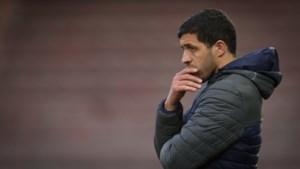 Charleroi stuurt Karim Belhocine de laan uit na slechte prestaties van laatste maanden