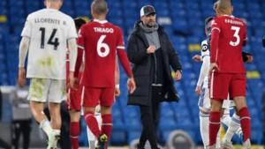 """Klinkende ruzie tussen Jurgen Klopp en Gary Neville na tirade over Super League: """"Hij zit altijd waar het meeste geld is"""""""