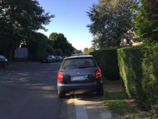 Ambtenaren gaan extra controleren op foutparkeerders