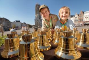 Mechelen voert idee voor klokkenwerpen met drones af