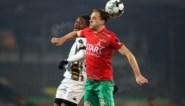 Amateurclub Mandel United heeft nieuwe eigenaar en trekt aan de mouw van KV Oostende-speler Brecht Capon