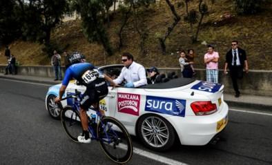 KOERSNIEUWS. Vierdaagse van Duinkerke gaat alweer niet door, dubbelslag voor Team Medellin in Ronde van Colombia