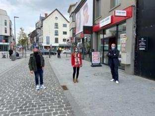 """Strijd tegen leegstand in winkelstraten wordt opgevoerd met flink hogere boetes: """"Komaf maken met trieste aanblik van onze stad"""""""
