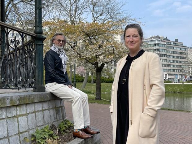 """Kunst ontmoet literatuur bij vierde publicatie van Onno van Gelder Jr.: """"Liefde vormt de rode draad"""""""