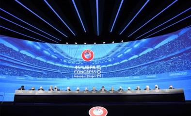 """Alle UEFA-lidstaten tekenen statement tegen Super League: """"Voetbal is passie, geen hebzucht"""""""