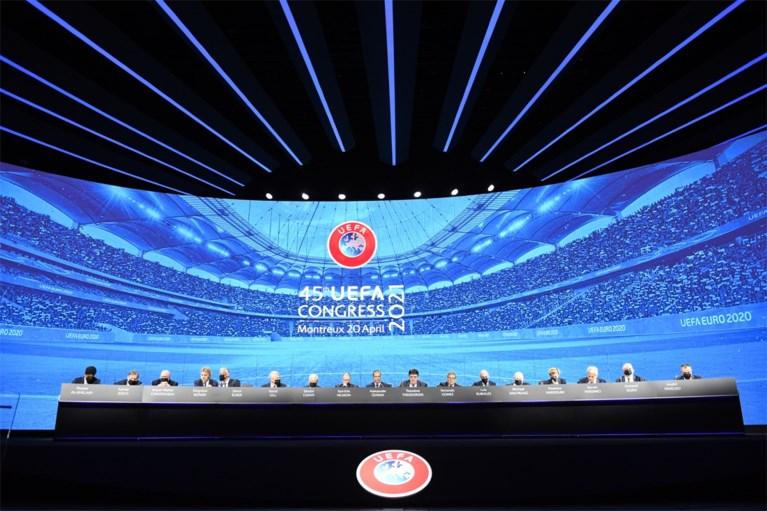 """Ook FIFA-voorzitter Infantino hekelt oprichters Super League, UEFA probeert boel te redden: """"Het is nog niet te laat"""""""