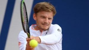 David Goffin in spaarmodus voorbij Pierre-Hugues Herbert op ATP Barcelona