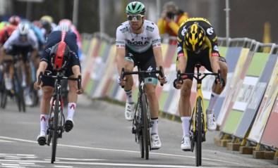 Maximilian Schachmann past voor Tour en focust op Olypische Spelen