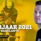 Jan Bakelants kijkt met zijn scherpe blik terug op de Amstel en vooruit naar Luik-Bastenaken-Luik.