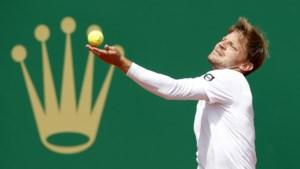 David Goffin treft Brit Norrie in derde ronde op ATP Barcelona