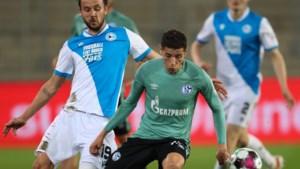 Afscheid van een monument: Schalke 04 degradeert door verlies tegen Arminia Bielefeld na periode van dertig jaar uit Bundesliga