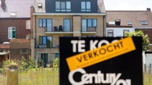 """Confederatie Bouw: """"Huis in stadsrand bijna 100.000 euro duurder in 10 jaar"""""""