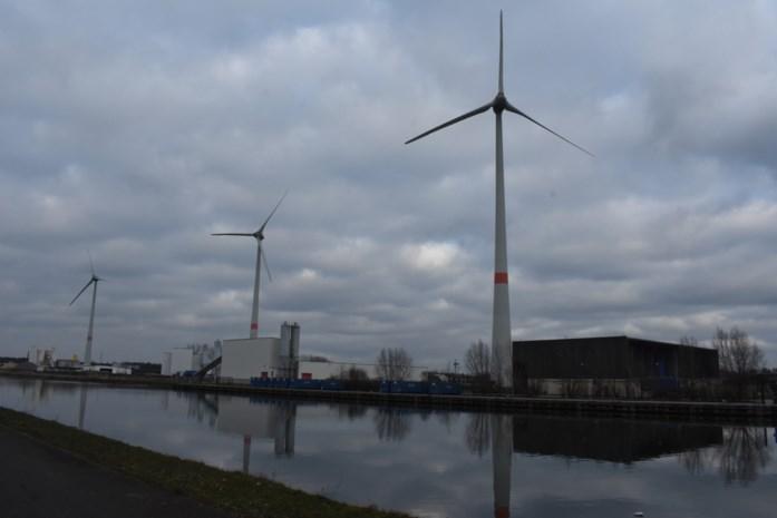 Geen vergunning voor vierde windturbine in Mol-Gompel