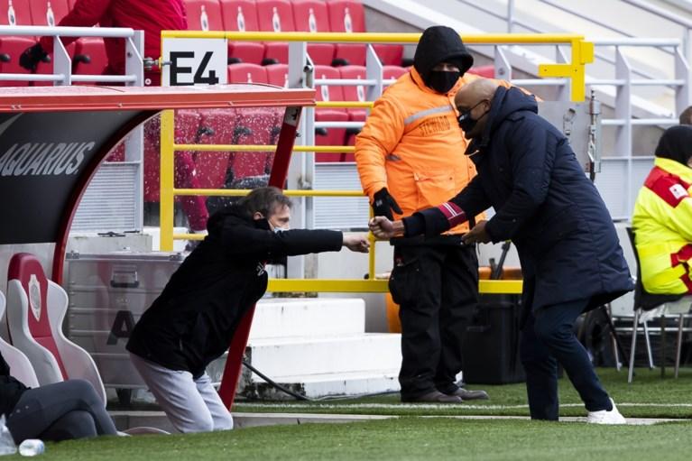 """Voorzitter Wouter Vandenhaute spreekt over toekomst van RSCA: """"Marc Coucke zal Anderlecht de volgende jaren blijven helpen"""""""