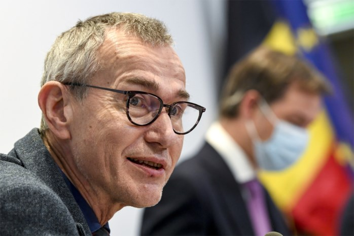 Discussies liepen hoog op tijdens Overlegcomité, met uithaal van Di Rupo naar Vandenbroucke als hoogtepunt