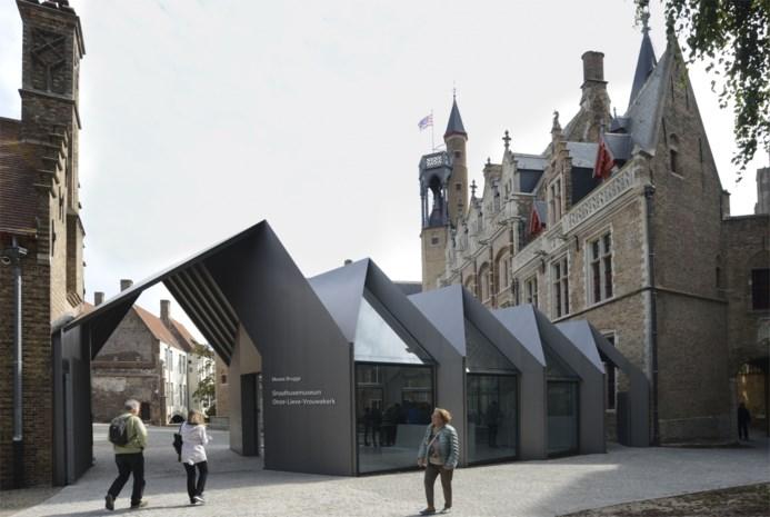 """Hier beleefden de musea een 'drukke' paasvakantie: """"Sommige ontvingen zelfs méér bezoekers dan anders"""""""