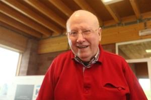 Sportmecenas André Ollevier (79) overleden