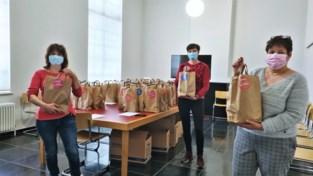 Dag van de Medewerker gevierd met 750 lokale geschenkboxen