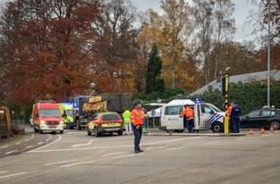 Trucker die onopzettelijk wielertoerist doodreed, riskeert rijverbod en celstraf