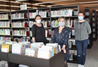 Bibliotheek en vrijetijdsloket openen in modern vrijetijdscentrum
