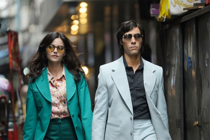 """Regisseur Hans Herbots is trots op het succes van Netflix-hit 'The serpent': """"Mijn vrouw wilde al afhaken na één aflevering"""""""